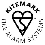 Kitemark for Fire Alarm Systems logo